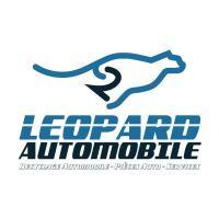 LÉOPARD AUTOMOBILE