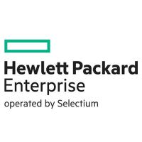 Selectium MOR (Hewlett-Packard Enterprise )