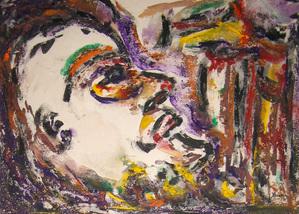 Payaso muerto de risa 1 (1971)