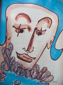 Arlequín (1971)