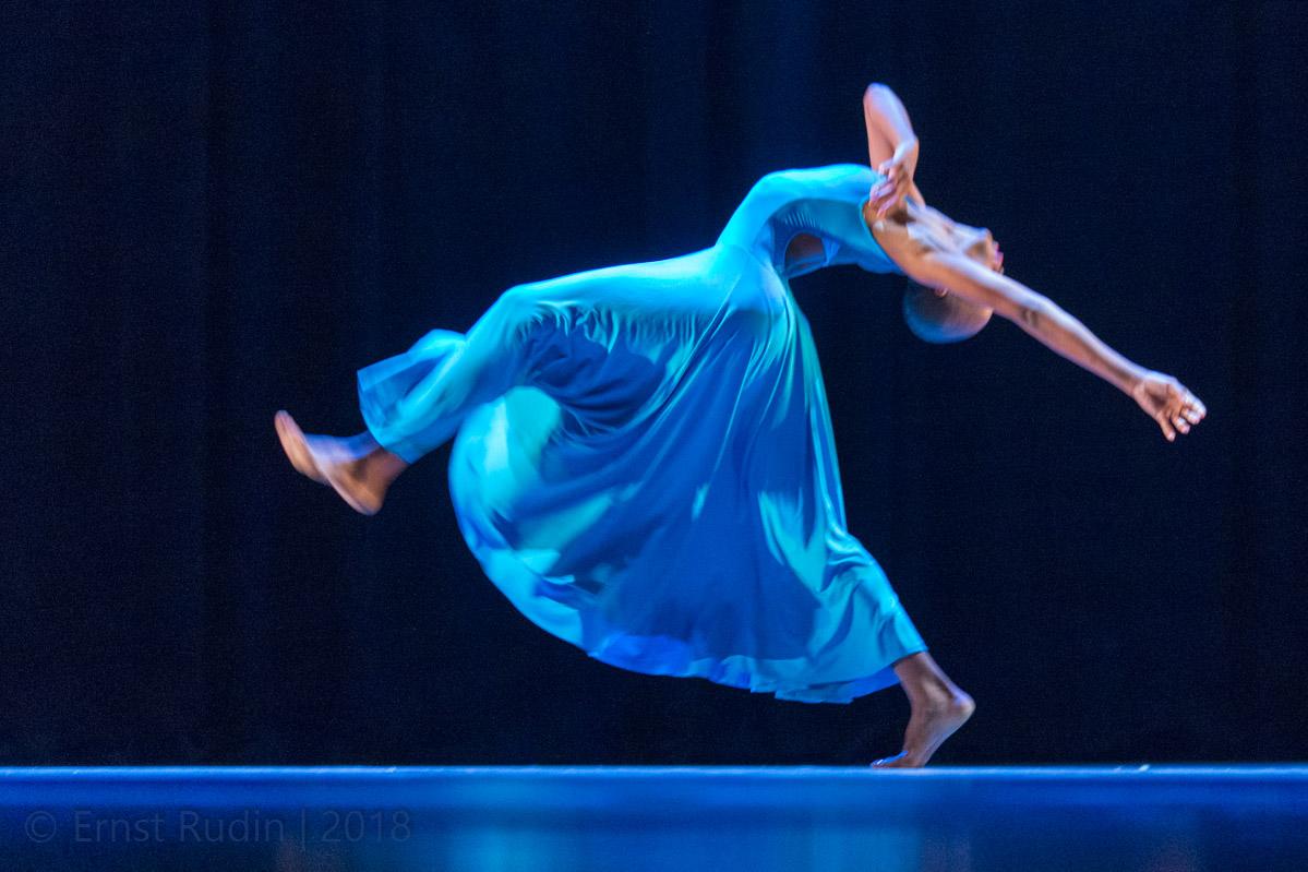Acosta Danza | Impronta