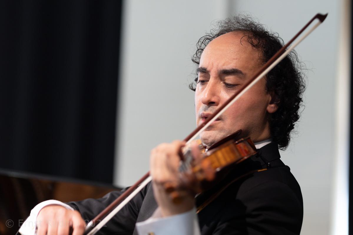 Klanglichter | Brahms: Ein Portrait