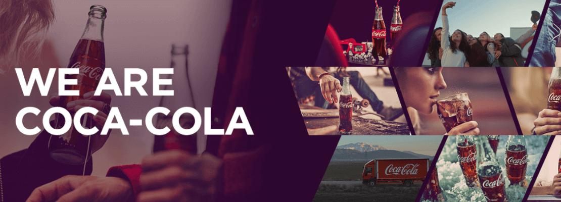 Coca-Cola cover photo