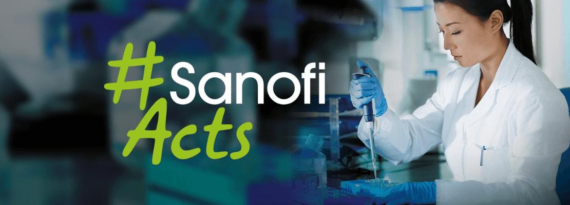 Sanofi cover photo