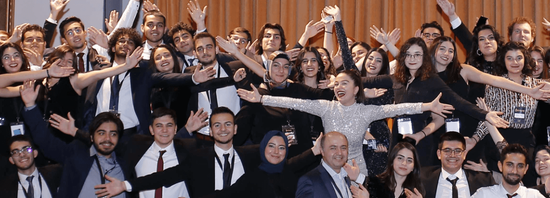 Boğaziçi Üniversitesi COMPEC cover photo