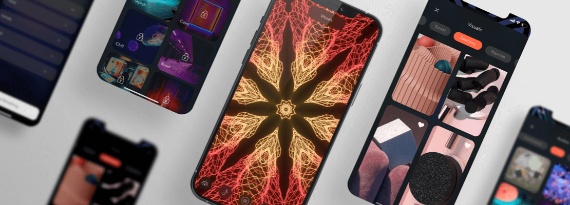 Neon Apps cover photo