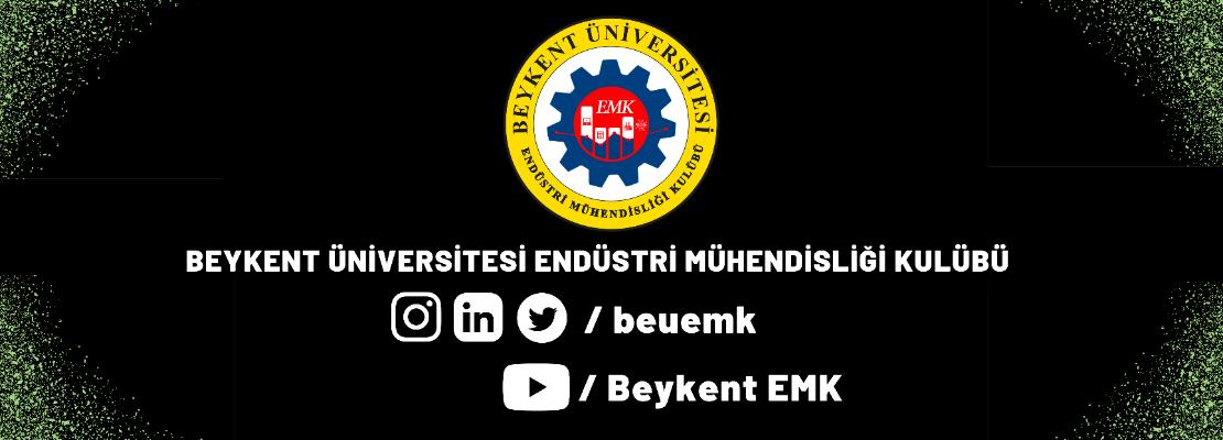 Beykent Endüstri Mühendisliği Kulübü cover photo