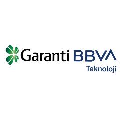 Garanti BBVA Teknoloji Logo