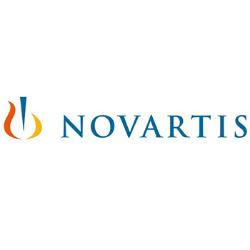 Novartis İlaç Logo
