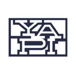 Yapı Merkezi Logo