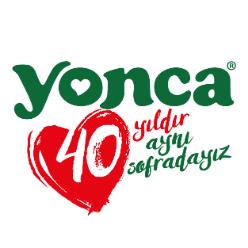 Yonca Gıda Logo