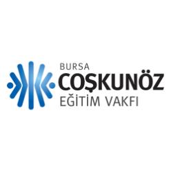 Coşkunöz Eğitim Vakfı Logo