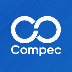 Boğaziçi Üniversitesi COMPEC logo