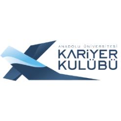 Anadolu Üniversitesi Kariyer Kulübü logo