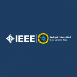 Beykent IEEE logo