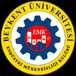 Beykent Endüstri Mühendisliği Kulübü logo