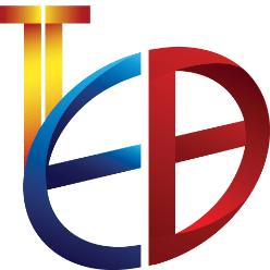 BAUN Endüstri Bilimleri ve Teknoloji Topluluğu logo