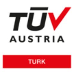 TÜV AUSTRIA TURK Logo