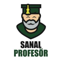 Sanal Profesör logo