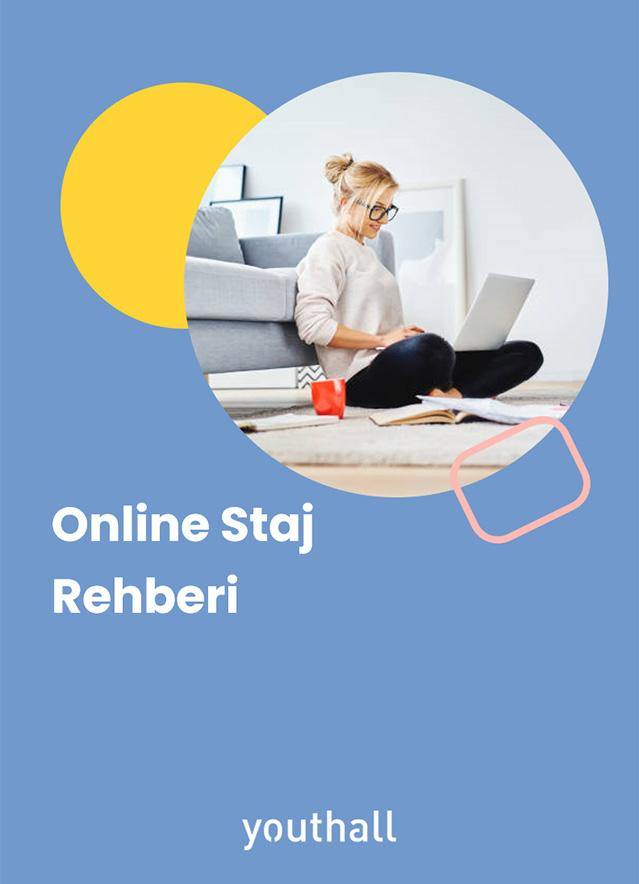 Genç Yetenek Kazanımında Yeni Trend: Online Staj Programı