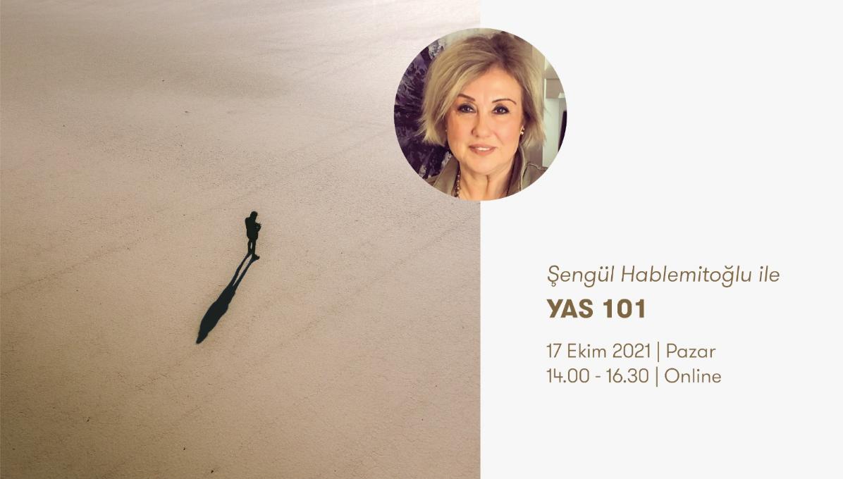 The School of Life - Şengül Hablemitoğlu ile Yas 101 cover img