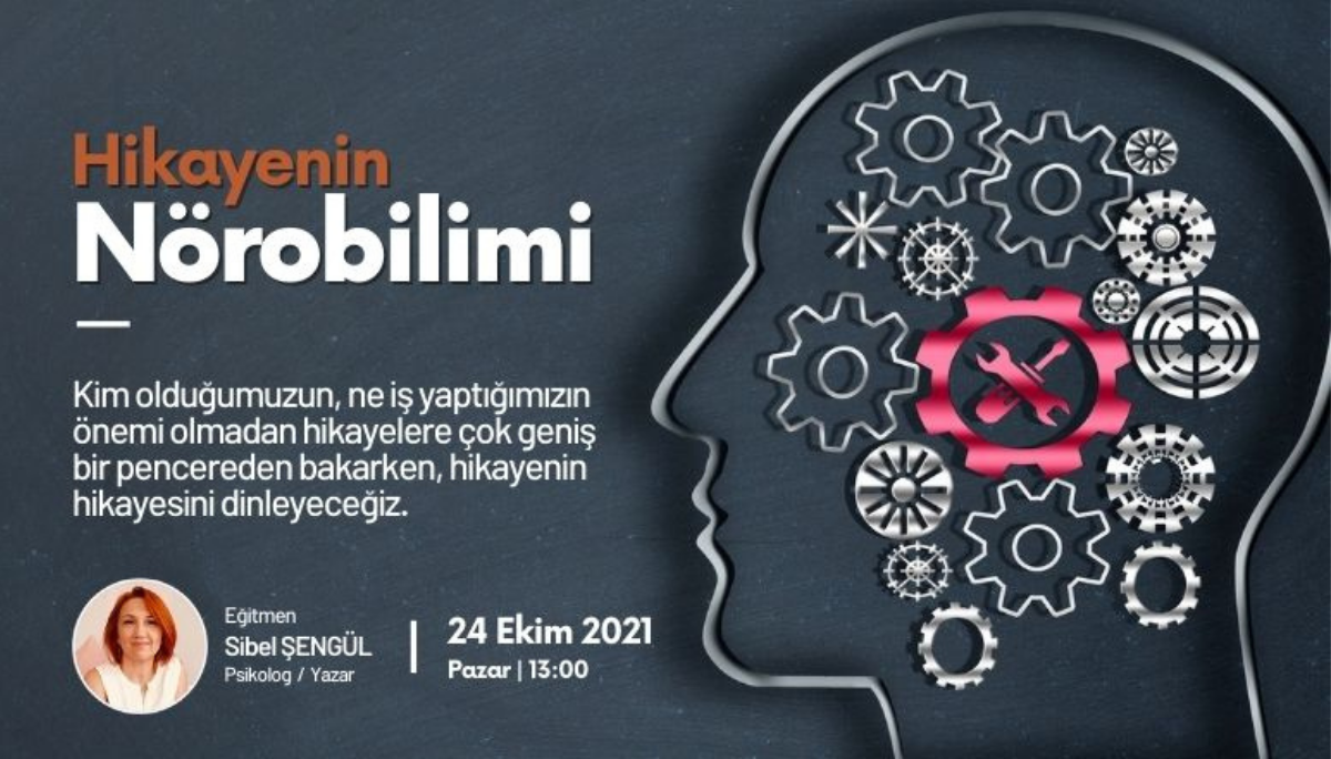 Akademi 2.0 - Hikayenin Nörobilimi cover img