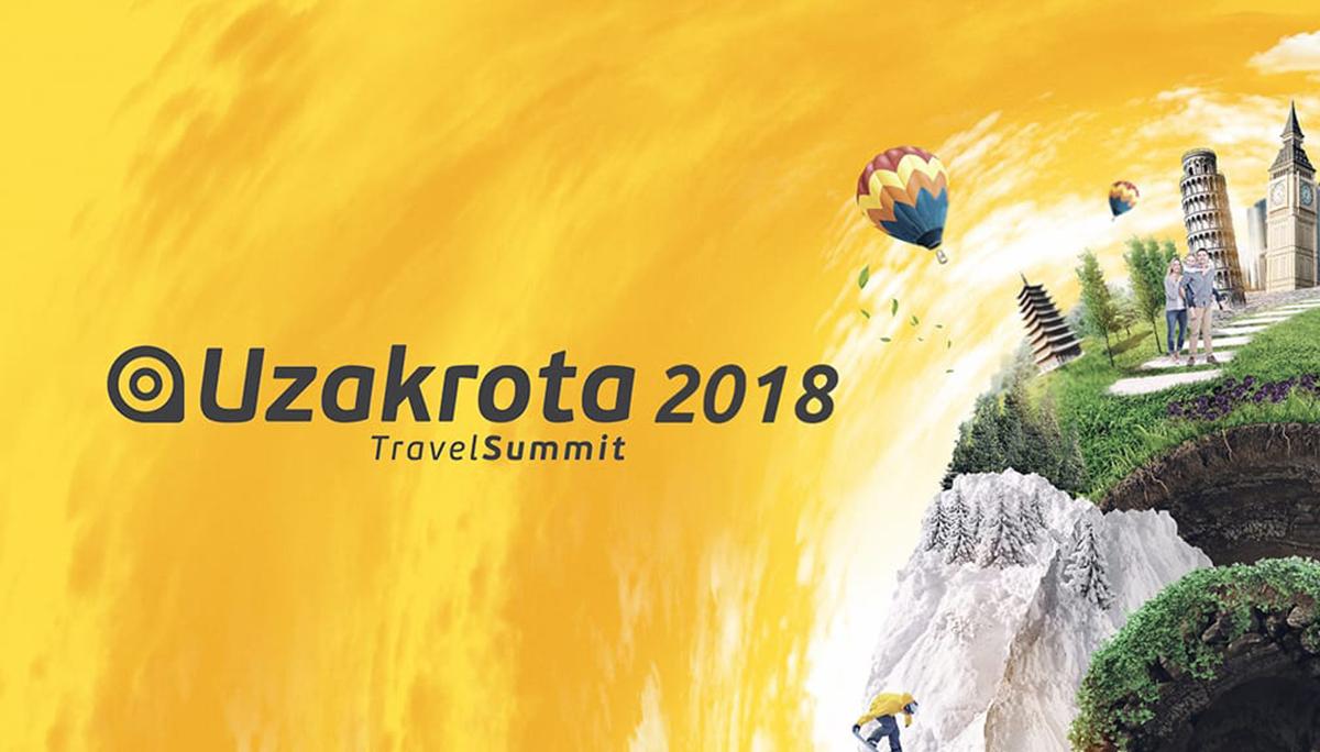Αποτέλεσμα εικόνας για Uzakrota Travel Summit