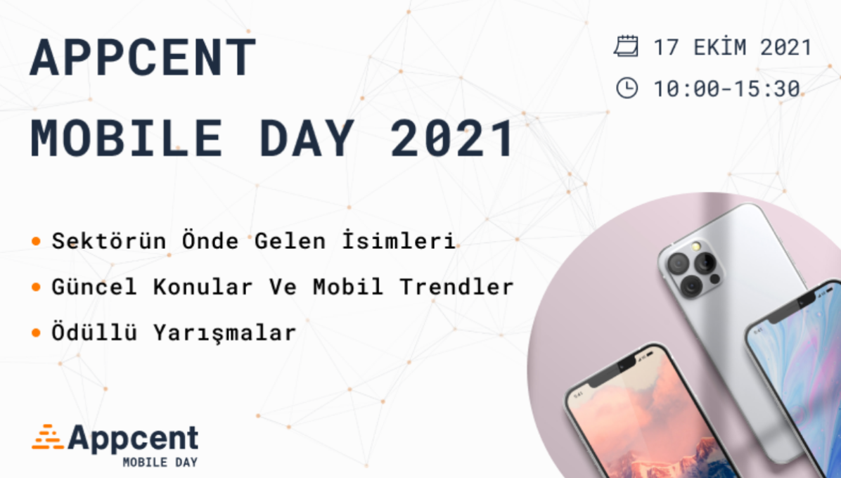 Appcent - Appcent Mobile Day cover photo