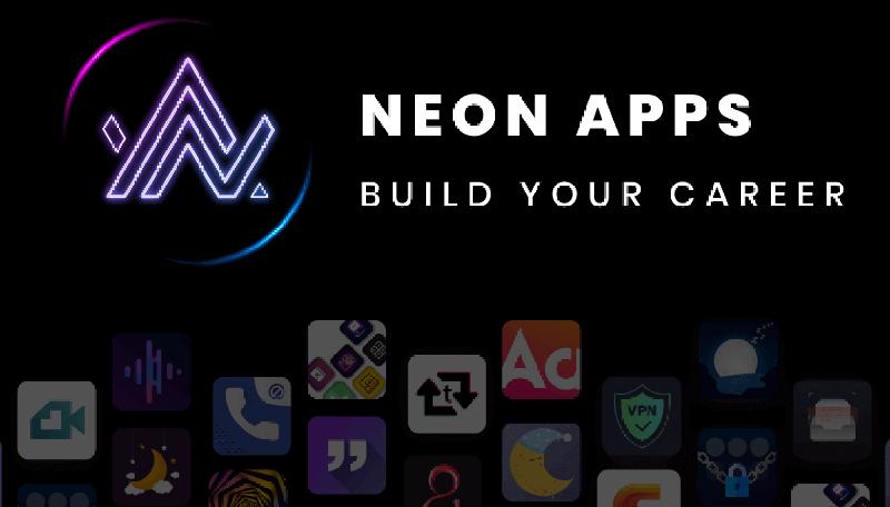 Neon Apps - Swift Geliştirici