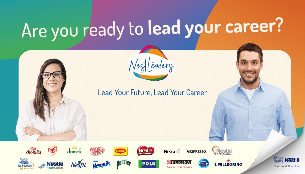 Nestlé NestLéaders 2019 - Youthall