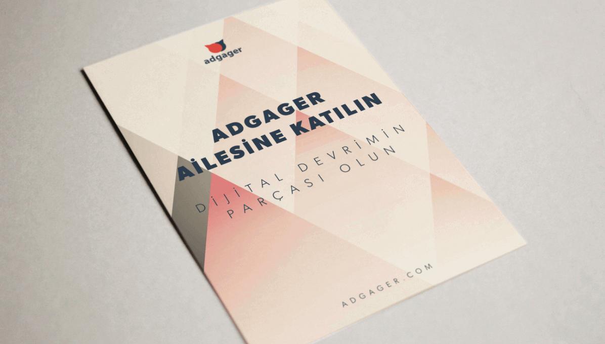Adgager - İş Geliştirme Stajyeri