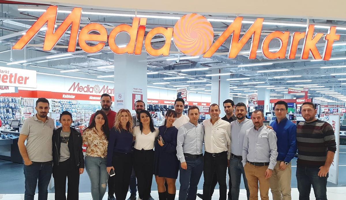 MediaMarkt - Culture Photo