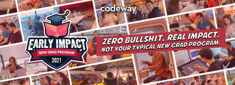 Codeway - Early Impact Program