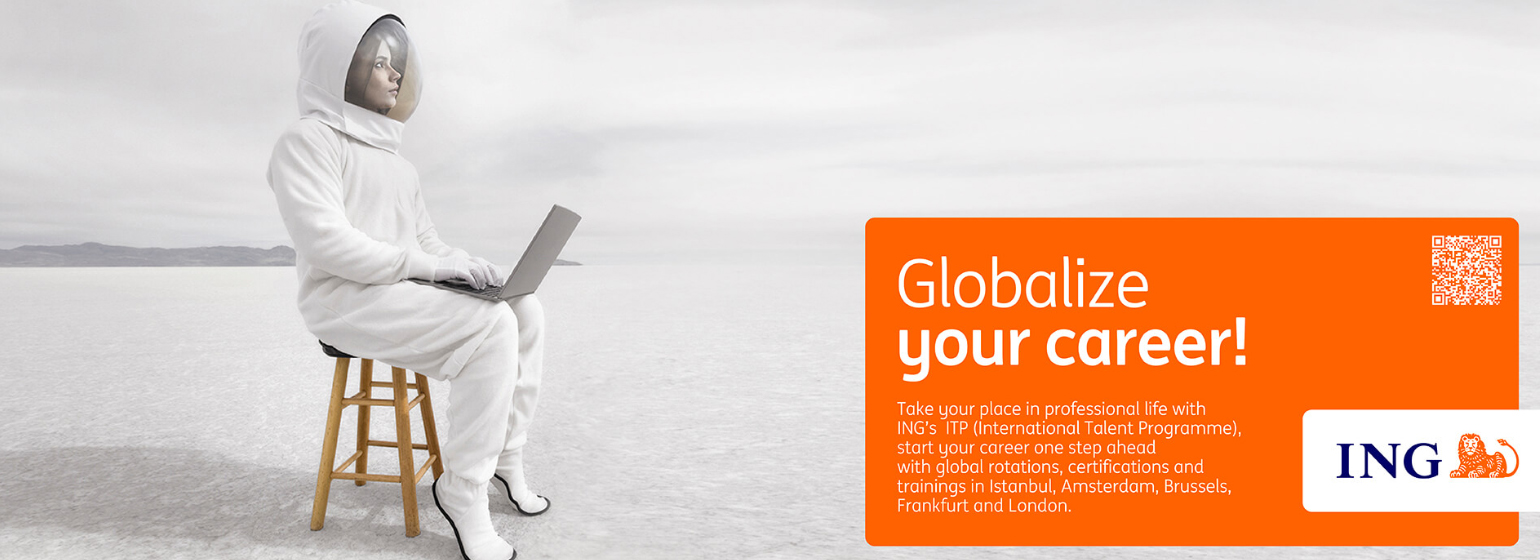ING - International Talent Programme (ITP)