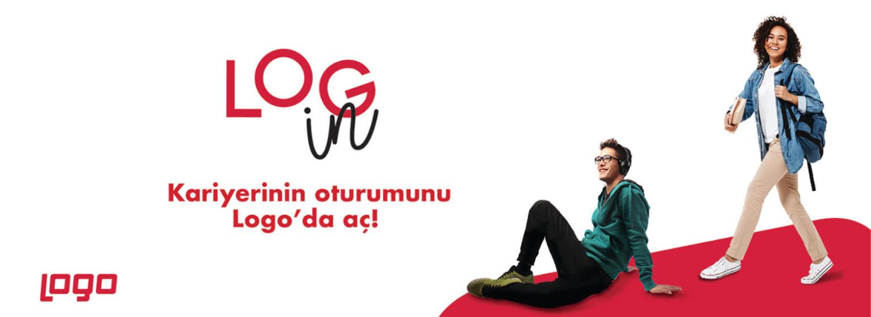Logo Yazılım - Log-in Staj Programı