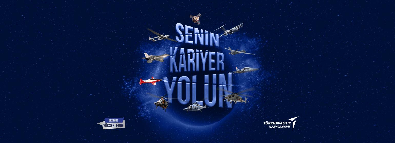 Türk Havacılık ve Uzay Sanayii - SKY Stajyer Mühendis Programı