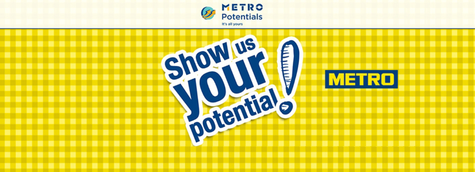 METRO Türkiye - Metro Potentials International MT Program