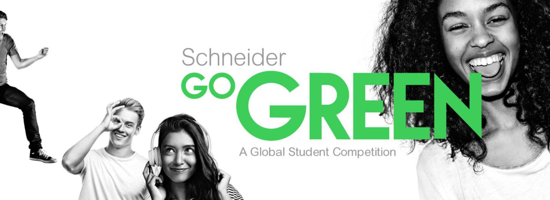 Schneider Electric - Schneider Go Green