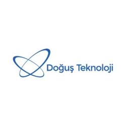 Doğuş Teknoloji Logo