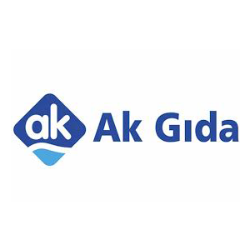 Ak Gıda Logo