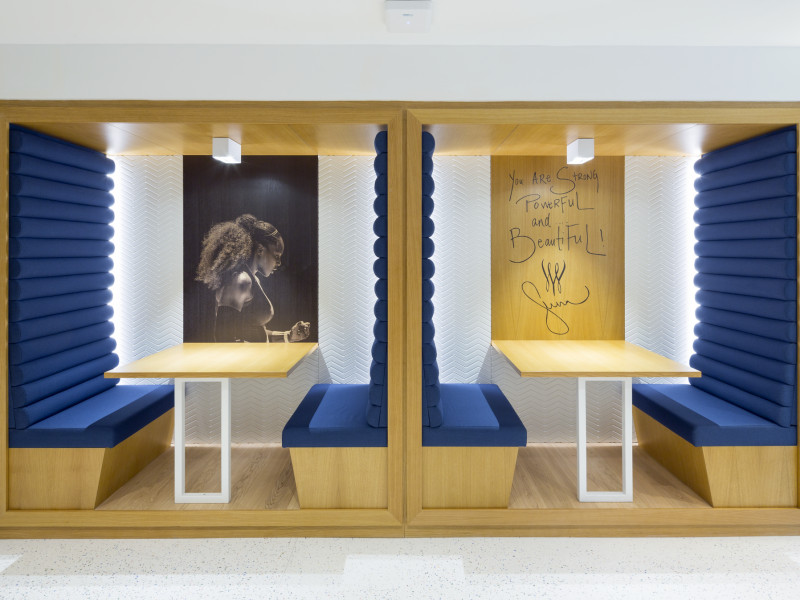 Nike - Summer Internship Gallery