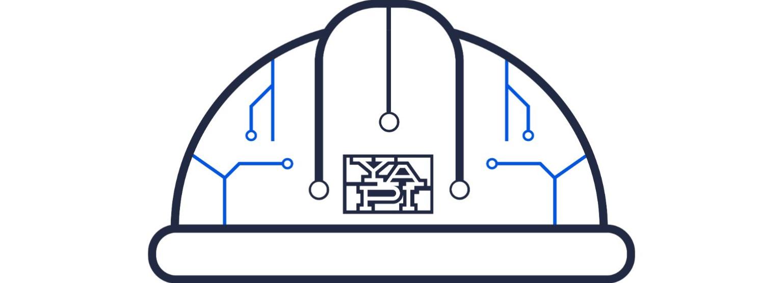 Yapı Merkezi - Digital Baret