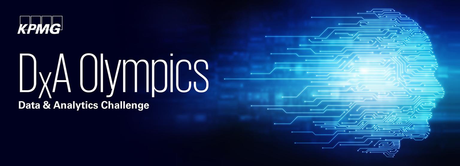 KPMG Türkiye - KPMG Turkey DxA Olympics