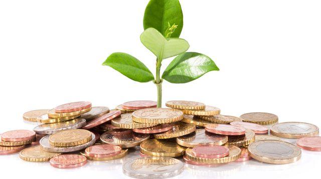 Fonds d investissement argent financement 5212095