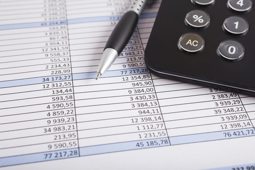 Tresorerie calcul budget full 12128047