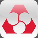 Credit mutuel logo ios