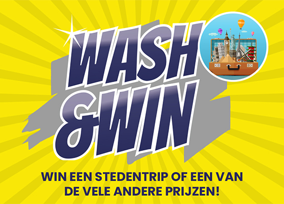 Win een stedentrip!