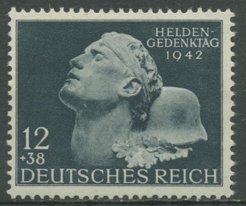 Bildergebnis für heldengedenktag briefmarken
