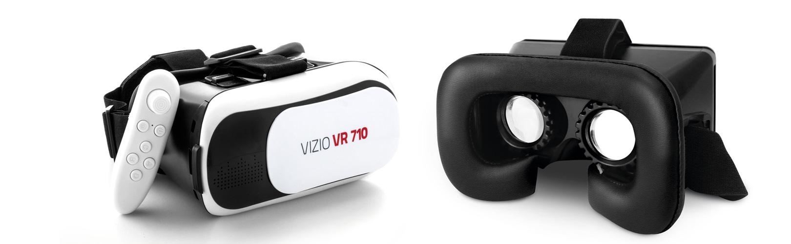 €29 Γυαλιά εικονικής πραγματικότητας VIZIOVR 710