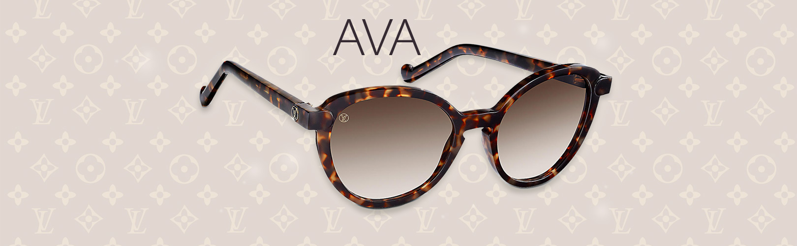 ΜΟΝΟ €269 για ένα ζευγάρι γυαλιών ηλίου Louis Vuitton!